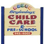 sign-daycare-deland-fl